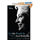 Let the People In by Jan Reid