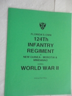 Florida's Own 124th Infantry Regiment in New…