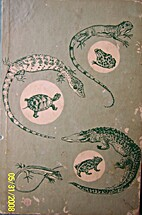 The illustrated book about reptiles and…