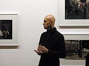 Author photo. <a href=&quot;http://de.wikipedia.org/wiki/Benutzer:Hps-poll&quot;>Hans Peter Schaefer</a> (Köln, Germany, 2004)