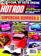 Hot Rod 1988-11 (November 1988) Vol. 41 No.…