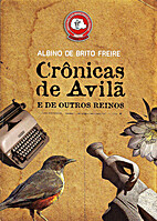 Crônicas de Avilã by Albino de Brito…