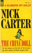 The China Doll by Nick Carter