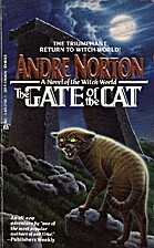 The Gate of the Cat by Andre Norton