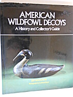 American Wildfowl Decoys by Jeff Waingrow