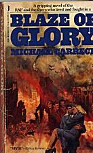Blaze of Glory by Michael Carreck