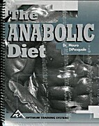 The Anabolic Diet by Mauro DiPasquale