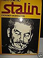 Pro e contro Stalin by Marisa Paltrinieri