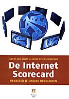 Smits:De Internet Scorecard _p1 by Geert-Jan…