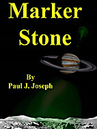 Marker Stone (Through The Fold) by Paul J.…