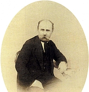 Author photo. 1858 (or 1859)