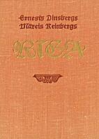 Rīga, jeb, Ziņģe par Rīgu un viņas…