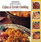 Step by Step Cajun and Creole by Carol Bowen