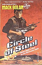 Circle of Steel by Don Pendleton