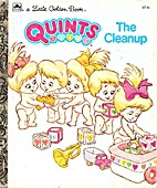 QUINTS The Cleanup by Leslie McGuire