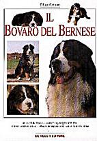 Il bovaro del bernese by Filippo Cattaneo