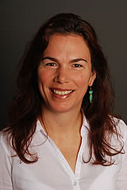 Author photo. Dr. Traci Ardren