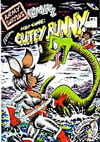 Cutey Bunny #3 by Joshua Quagmire