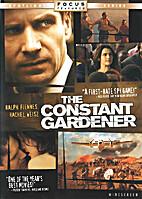 The Constant Gardener [2005 film] by…