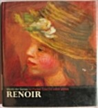 Renoir by Parker Tyler