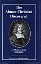The Almost Christian Discovered (Puritan…
