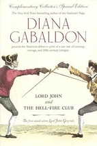 Lord John and the Hell-Fire Club by Diana…