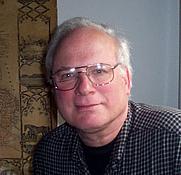 Author photo. Connecticut College