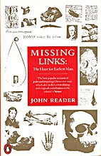Missing Links: In Search of Human Origins by…
