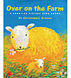 Over on the Farm Scholastic Big Book by…