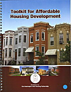 Toolkit for Affordable Housing Development