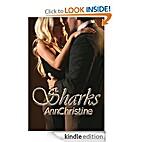 Sharks by AnnChristine