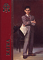 Kafka by Equipo editorial Editors S.A.