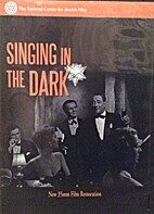 Singing in the Dark - DVD