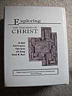 Exploring the Teachings of Christ_An Adult…