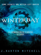 Winterbay (Conquered Earth, #0.5) by J.…