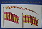 Banderas de la Marina de España:…