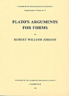 Plato's Argument for Forms…