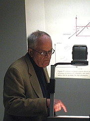 Author photo. Photo by <a href=&quot;http://commons.wikimedia.org/wiki/User:Richardfabi&quot;>Richardfabi</a>, Berlin, Germany, 2005