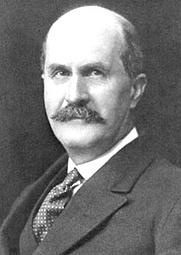 Author photo. William Henry Bragg. Wikimedia Commons.