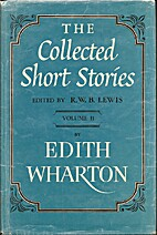 The Collected Short Stories, Volume II by…