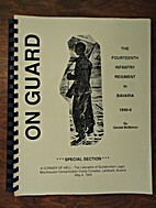 On Guard: The Fourteenth Infantry Regiment…