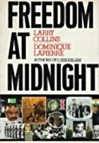 Freedom at Midnight by Dominique Lapierre