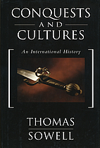 Conquests And Cultures: An International…