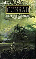 Heart of Darkness & Typhoon by Joseph Conrad