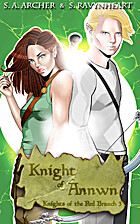 Knight of Annwn (Knights of the Red Branch…
