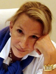 Author photo. from web site: <a href=&quot;http://www.tantor.com&quot; rel=&quot;nofollow&quot; target=&quot;_top&quot;>www.tantor.com</a>