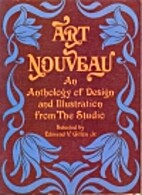 Art Nouveau: An Anthology of Design and…