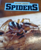 Spiders (Picture Library) by Norman S.…