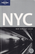 Lonely Planet New York City Guide (5th ed.)…