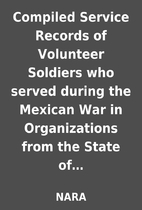 Compiled Service Records of Volunteer…